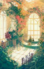 Harmony Tale by annafabiadefante