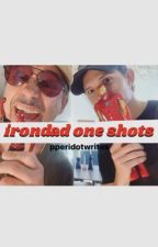 Irondad and Spiderson oneshots  by pperidotwrites