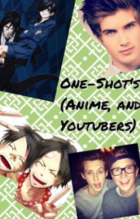 One-shots (Anime, and Youtubers) - Luffy x Reader - Wattpad
