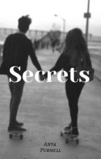 Secrets crb  by DaddyBrock_