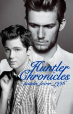 Huntler Chronicles by panda_lover____