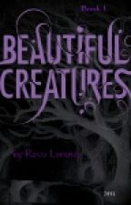 Beautiful Creatures by RossiLorenzo