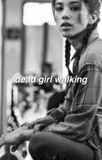 Dead Girl Walking ▸ David Dobrik by hargreevrs