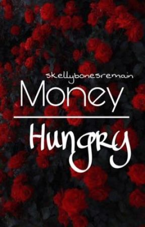Money Hungry //joshler by skellybonesremain