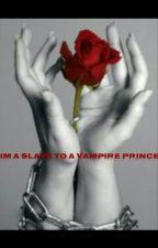 Vampire Prince Slave by CaptianTrin
