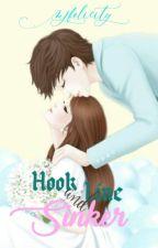 Hook, Line & Sinker by Mjfelicity