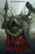 Iron Hart by Guts4Dinner