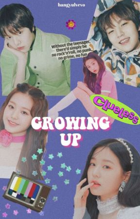 growing up ㅡ wonyoung,dohyon  by hangyulvevo
