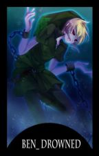 BEN drowned x reader (lemon) by TheOrangeFlame