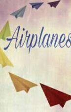 Airplanes by clokinz