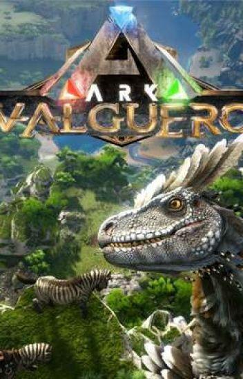Ark Map Valguero – Landstar Village Apts