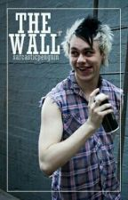 The Wall (Michael Clifford) by sarcasticpenguin