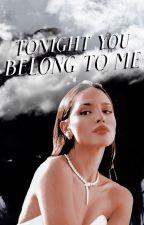 TONIGHT YOU BELONG TO ME ▹ BUCKY BARNES [1 - ✓] by -sebstan