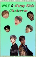 nct X stray kids chatroom  by OnionHair