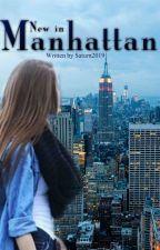 New in Manhattan by Saturn2019