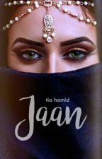 Jaan by tiadidwhat