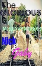 The Glorious Mis-Adventures of Nick & Gaby by Tranay21