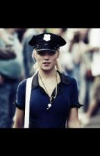 Police Girl by aina_sallent