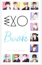EXO Book™ by exotic_wild
