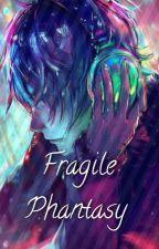 Fragile Phantasy by blastblazer