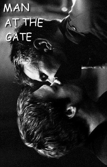 Man At The Gate - Stargate SG-1 FanFiction - Thor - Wattpad