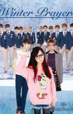 Winter Prayers (EXO Fanfic, Luhan, Lay and Baekhyun, other members) by BabyDeerLulu