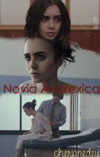 Novia Anorexica  Harry Styles  by Cherjanedey