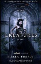 The CREATURES Series by StellaPurple