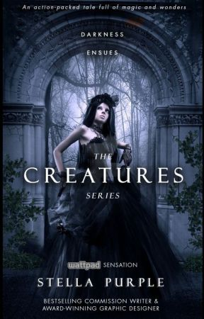 The Creatures Series by StellaPurple