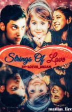 MANAN- Strings of love by lotus_dream