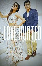 Love Hurted Untill I Met You by MonaRoy1