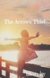 Book 1 in Olympus's Girls- The Arrow's Thief: A Percy Jackson (Heroes of Olympus) Fanfic by insan-ity