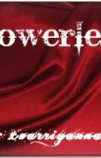 Powerless by xoarriyannaox