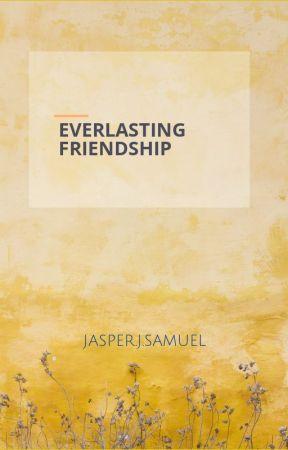 The EVERLASTING by JaspersamuelJ