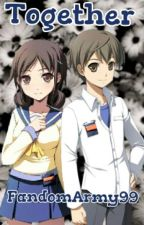 Together {Corpse Party} by ChromaticGhouls