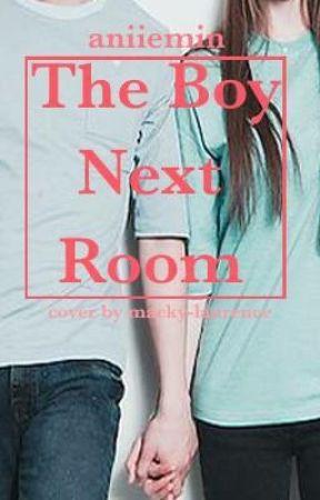 The Boy Next Room (BTS JIMIN) by aniiemin
