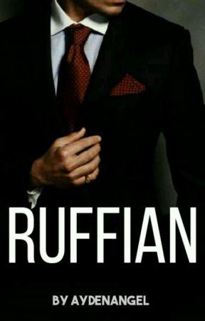 {On Going} Ruffian by aydenAngel