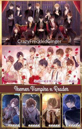 Owner Of My Heart | Ikemen Vampire x Reader
