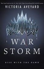 After War Storm (On hold) by Fanfics1Own