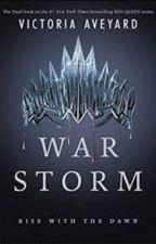 After War Storm by Fanfics1Own
