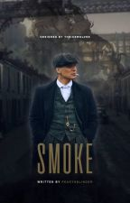 Smoke [Tommy Shelby] by peakysblinder