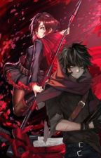 That Rose and her One guy (Ruby Rose x Male Reader Volume 2) by The_Kool_Aid_Guy