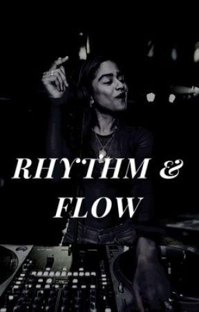 Rhythm and Flow by jay_jay143