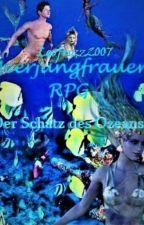 Meerjungfrauen RPG - der Schatz des Ozeans by Leofrizz2007