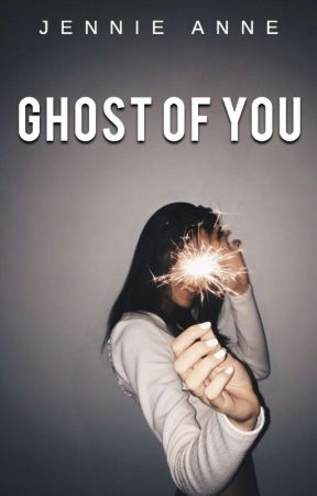 Ghost Of You by SkyStormer_