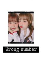wrong number // yenyul ff by Dongpyouwu