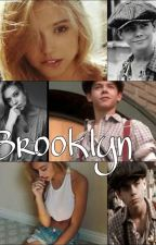 Brooklyn *Spot Conlon Love Story* by Jasmine10Love