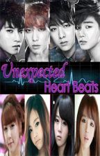 UNEXPECTED HEART BEATS (CNBLUE) by Joden15