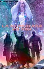 La guardiana de Nox 2#Reinadehielo by anna-davidrey