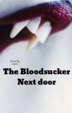 The Bloodsucker Next Door by __Inspire__